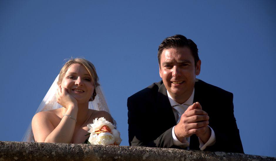 La boda de Jose y Sophia en Port d'Andratx, Islas Baleares
