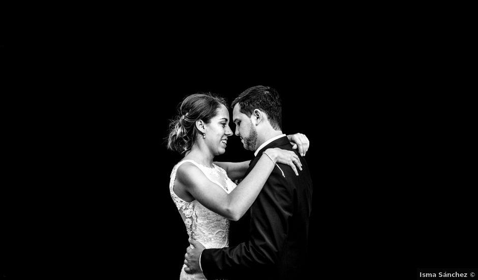 La boda de David y Azahara en Tiedra, Valladolid