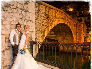 La boda de Iván y Edurne 2
