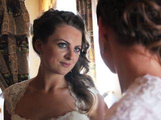 La boda de Corina y Ricardo 1