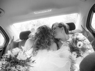 La boda de Elena y María Ángeles 3