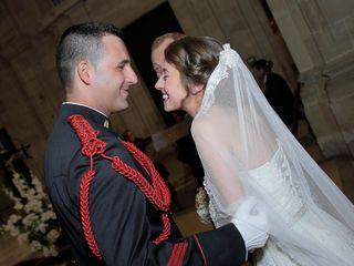 La boda de Silvia y Sebas 1