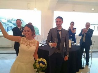 La boda de Estela  y Raul 2