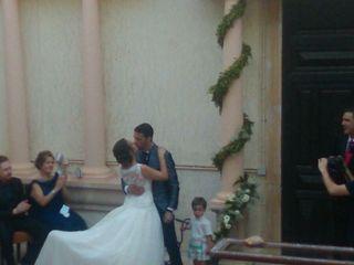 La boda de Estela  y Raul 3