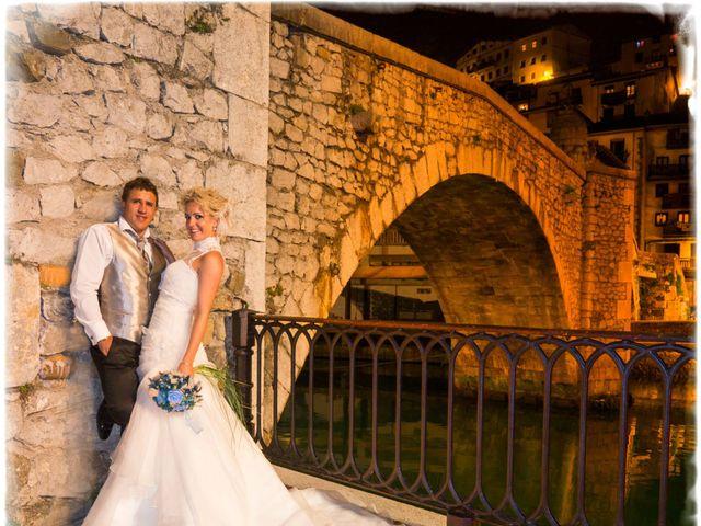 La boda de Edurne y Iván en Ondarroa, Vizcaya 3
