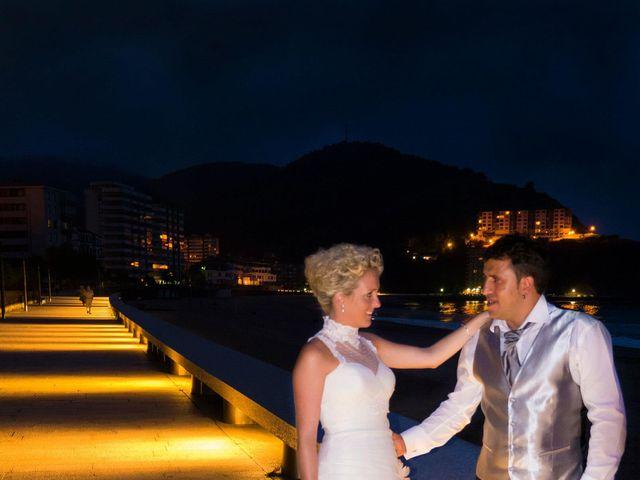 La boda de Edurne y Iván en Ondarroa, Vizcaya 4