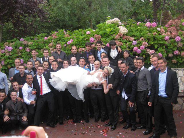 La boda de Edurne y Iván en Ondarroa, Vizcaya 2