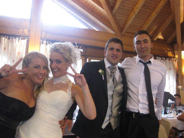 La boda de Edurne y Iván en Ondarroa, Vizcaya 5