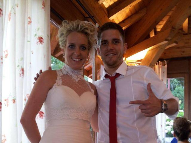 La boda de Edurne y Iván en Ondarroa, Vizcaya 6