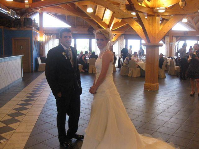 La boda de Edurne y Iván en Ondarroa, Vizcaya 7
