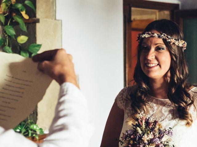 La boda de Víctor y Alba en Perafita, Barcelona 17