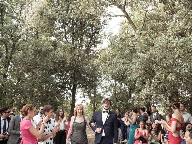 La boda de Víctor y Alba en Perafita, Barcelona 20