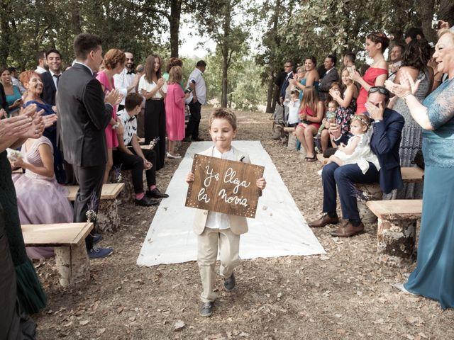 La boda de Víctor y Alba en Perafita, Barcelona 21