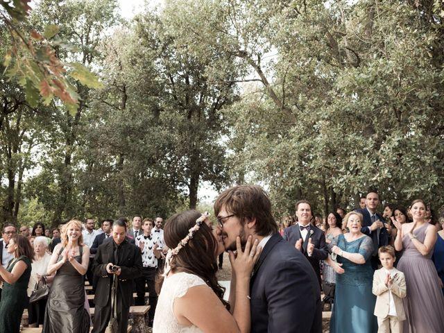 La boda de Víctor y Alba en Perafita, Barcelona 24