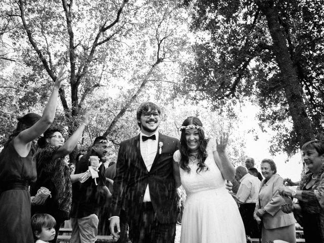 La boda de Víctor y Alba en Perafita, Barcelona 27