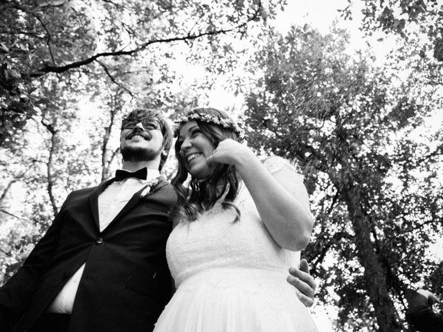 La boda de Víctor y Alba en Perafita, Barcelona 28