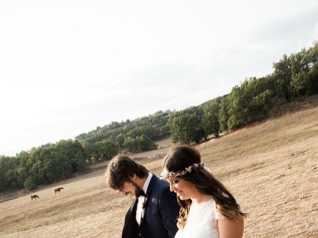 La boda de Víctor y Alba en Perafita, Barcelona 3