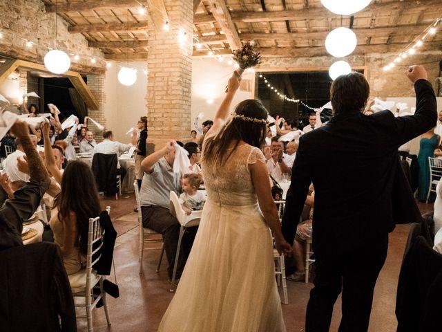 La boda de Víctor y Alba en Perafita, Barcelona 43
