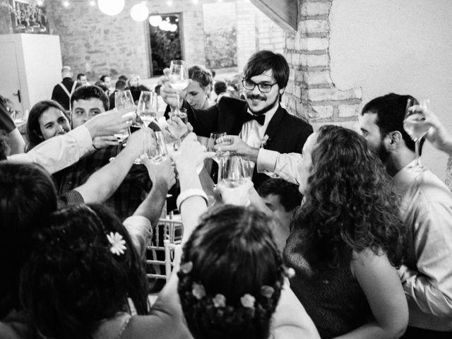 La boda de Víctor y Alba en Perafita, Barcelona 44
