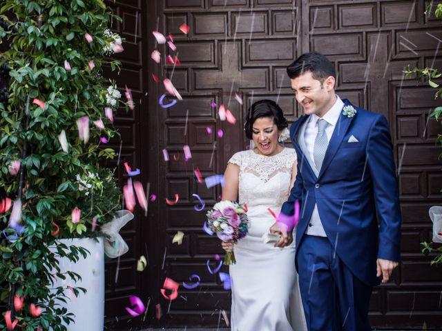 La boda de Isabella y Vicente