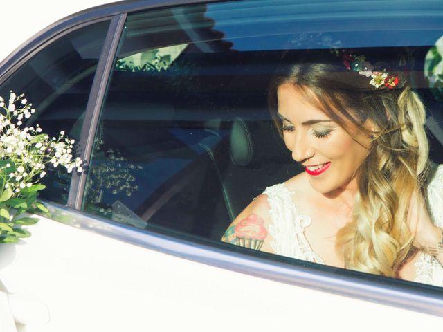 La boda de Pablo y Lydia en Isla, Cantabria 7