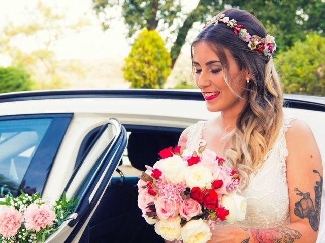 La boda de Pablo y Lydia en Isla, Cantabria 9