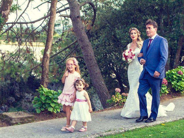 La boda de Pablo y Lydia en Isla, Cantabria 10