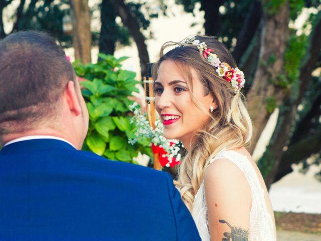 La boda de Pablo y Lydia en Isla, Cantabria 11