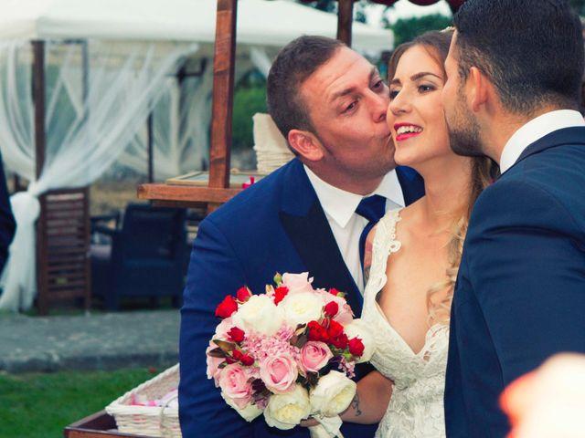 La boda de Pablo y Lydia en Isla, Cantabria 16