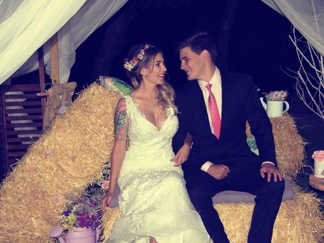 La boda de Pablo y Lydia en Isla, Cantabria 18