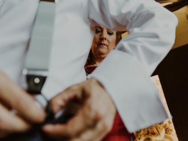 La boda de Daniel y Cristina en Alcazar De San Juan, Ciudad Real 7