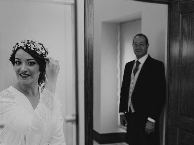 La boda de Daniel y Cristina en Alcazar De San Juan, Ciudad Real 15