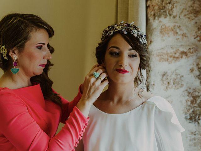 La boda de Daniel y Cristina en Alcazar De San Juan, Ciudad Real 17