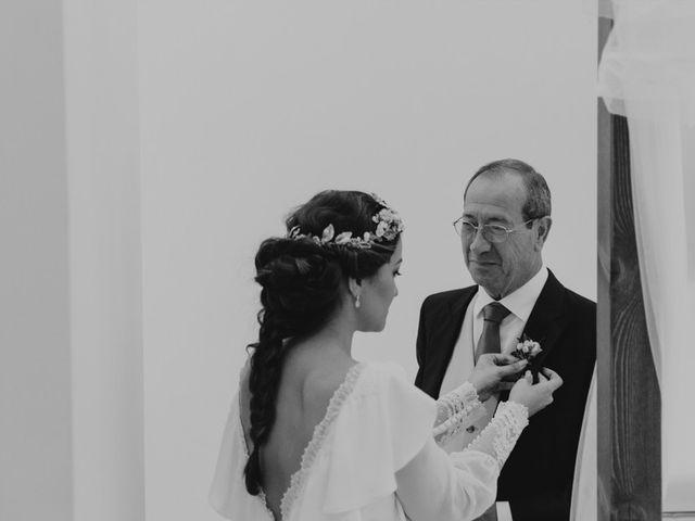 La boda de Daniel y Cristina en Alcazar De San Juan, Ciudad Real 21