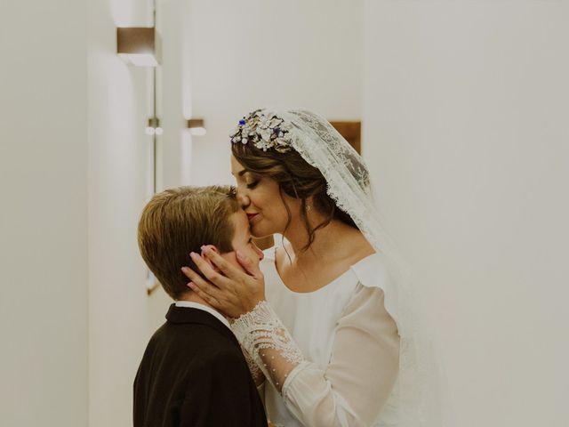 La boda de Daniel y Cristina en Alcazar De San Juan, Ciudad Real 24