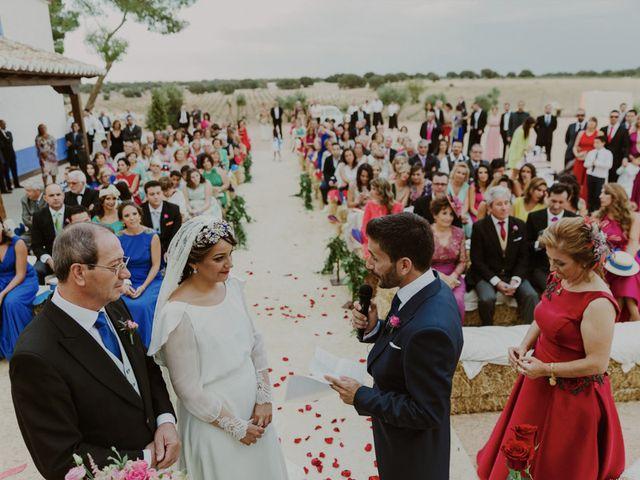 La boda de Daniel y Cristina en Alcazar De San Juan, Ciudad Real 31