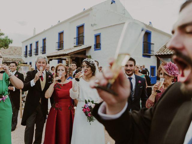 La boda de Daniel y Cristina en Alcazar De San Juan, Ciudad Real 33