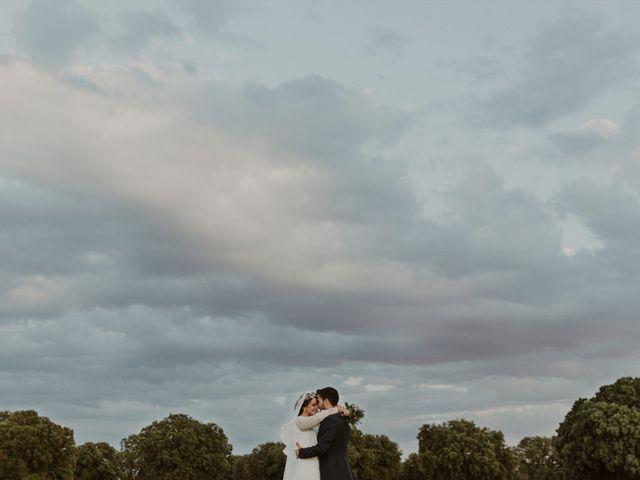 La boda de Daniel y Cristina en Alcazar De San Juan, Ciudad Real 34