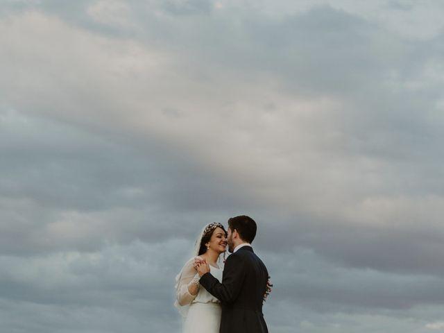 La boda de Daniel y Cristina en Alcazar De San Juan, Ciudad Real 35