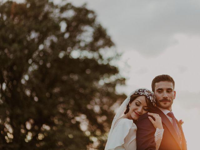 La boda de Daniel y Cristina en Alcazar De San Juan, Ciudad Real 40