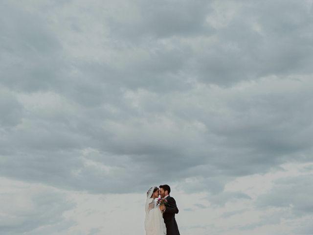 La boda de Daniel y Cristina en Alcazar De San Juan, Ciudad Real 43