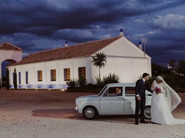 La boda de Daniel y Cristina en Alcazar De San Juan, Ciudad Real 46