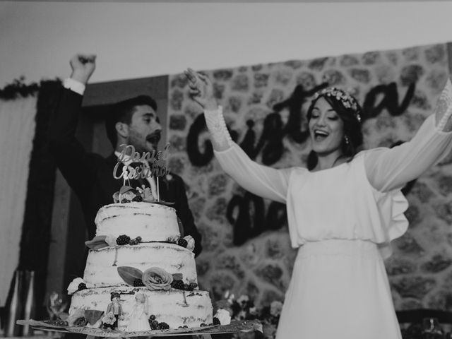 La boda de Daniel y Cristina en Alcazar De San Juan, Ciudad Real 47