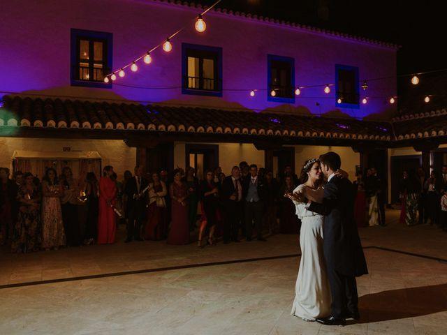 La boda de Daniel y Cristina en Alcazar De San Juan, Ciudad Real 48