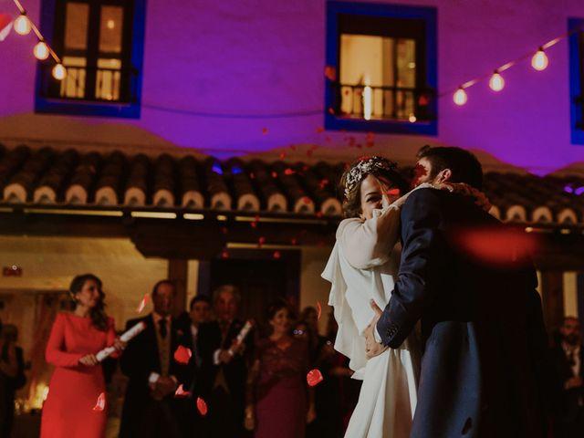La boda de Daniel y Cristina en Alcazar De San Juan, Ciudad Real 49