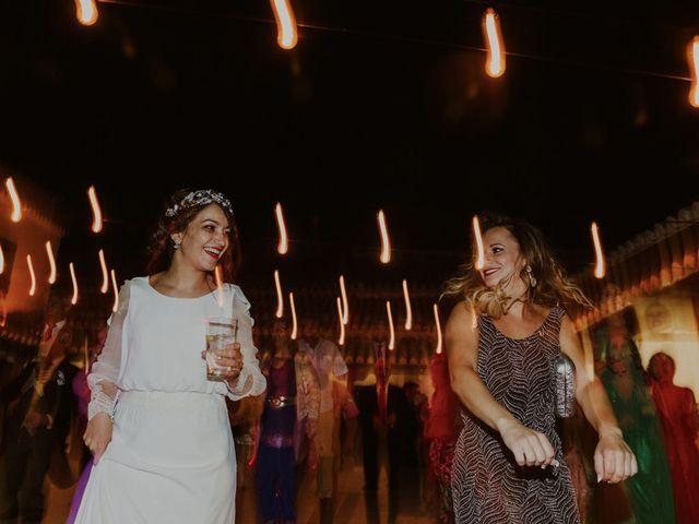 La boda de Daniel y Cristina en Alcazar De San Juan, Ciudad Real 53