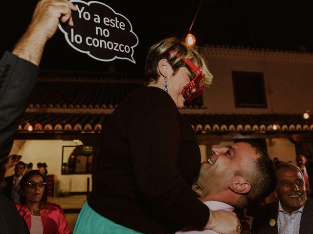 La boda de Daniel y Cristina en Alcazar De San Juan, Ciudad Real 55