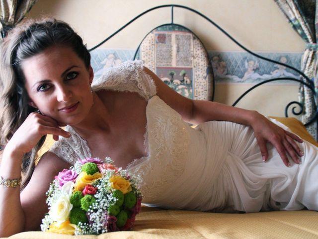 La boda de Ricardo y Corina en Burgos, Burgos 6