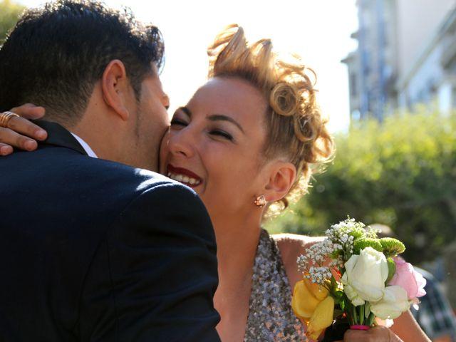 La boda de Ricardo y Corina en Burgos, Burgos 8