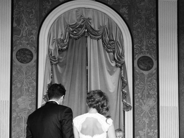 La boda de Ricardo y Corina en Burgos, Burgos 11